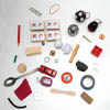 Doos 1: Verschillende materialen