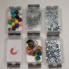Doos 5: Verschillende materialen